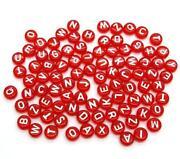 500 Letter Beads