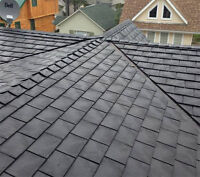 Roofing Services Free Estimates