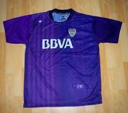 Boca Juniors Trikot