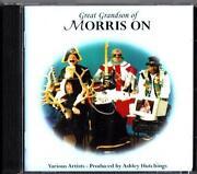 Morris Dancing