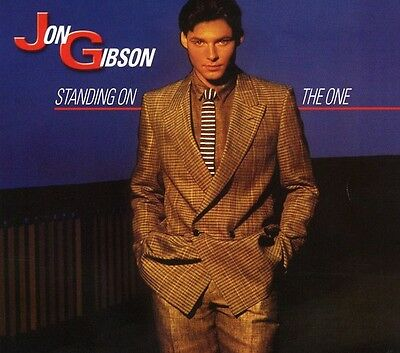Jon Gibson - Standing One Cd Unidisc New 0
