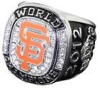 SF Giants 2012 World Series Ring