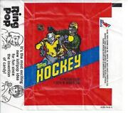 Hockey Wrapper