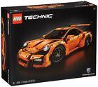 For Porsche 911 GT3 RS LEGO