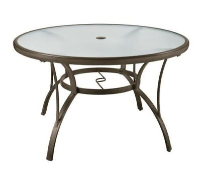 Round Table Patio Dining 40