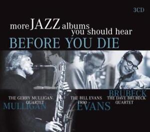 More Jazz Albums You Should Hear... von Various Artists (2011)