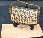 Louis Vuitton Graffiti Pochette