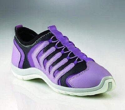 Capezio Snakespine Dansneaker, Hip Hop Shoe, Lilac, Purpl...