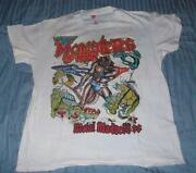 Monsters of Rock Shirt
