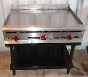 Used Charbroiler