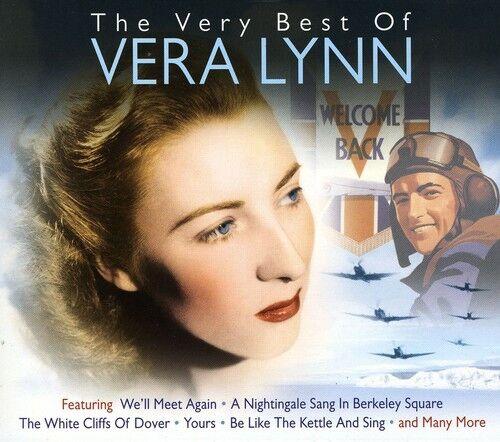 Vera Lynn - Very Best of [New CD]