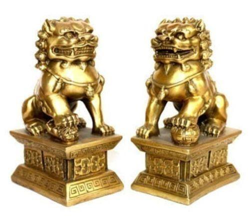 Foo Dogs Chinese Ebay