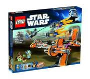 Lego Star Wars Podracer