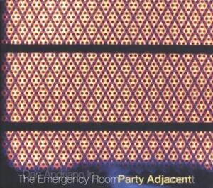 Andriano,Dan in the Emergency Room - Party Adjacent - CD NEU