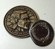 Elder Scrolls Coin