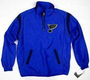 St Louis Blues Jacket