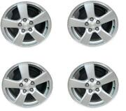 2011 Chevy Cruze Wheels