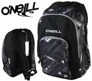O Neill Backpack