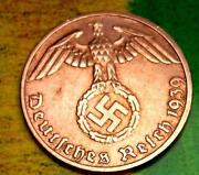 German Coins