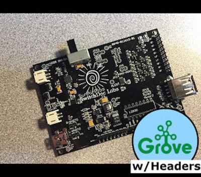 Grove/Pins SunAirPlus Solar Power Controller/Collector-Raspberry Pi/Arduino Solar-power-controller