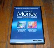 Microsoft Money