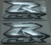 GSXR 1000 Decals
