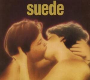Suede - Suede (Mini Replica Sleeve) - CD NEU