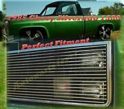 85 Chevy Pickup