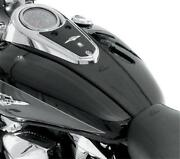 Yamaha V Star 1100 Gas Tank