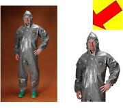 Chemikalienschutzanzug