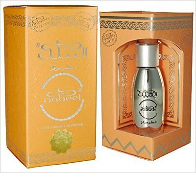 Touch Me (Nabeel) Fruity Floral Musky Perfume Oil by Nabeel 10ml Best