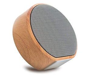 BRAND NEW Portable Bluetooth Speaker with Radio