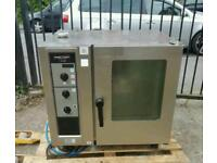 HENNY PENNY Rational combi oven In good condition and working order 3 PHASE ELCTRIC