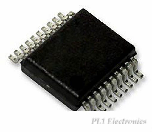 MICROCHIP   PIC16F690-I/SS   MCU, 8BIT, PIC16, 20MHZ, SSOP-20