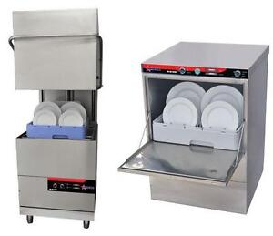 Commercial High Temp Dishwasher Sale