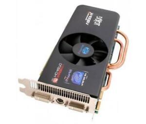 ATI Radeon HD 4870 video card