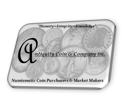Antiquity Coin