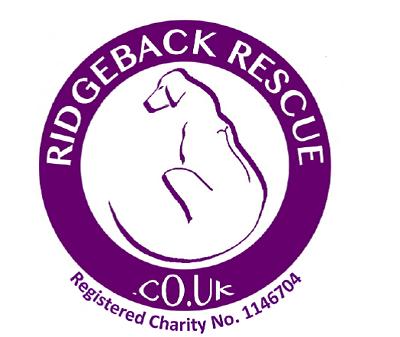 Midlands & Northern Rhodesian Ridgeback Support & Rescue Trust