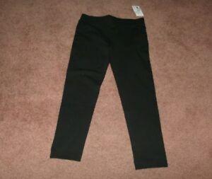 Girl's Leggings, Size 4 Brand New