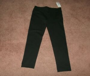 Girl's Leggings, Size 5, Brand New