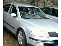 vw skoda octavia 1.9 tdi breaking
