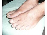 MOBILE MANICURE AND PEDICURE SERVICE, TREATMENT FOR FUNGAL INFECTIONS, HARD SKIN, CRACK SKIN.