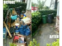 Cardiff Rubbish Removal (From £10)