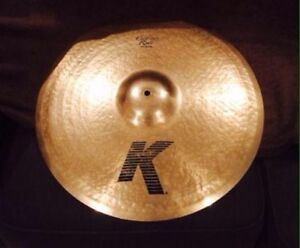 "Looking for a 20"" K custom ride cymbal"