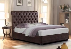 Brand-New Bed - Queen size