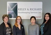 Kelly A. Richard Bookkeeping Services Ltd. (Income Tax)