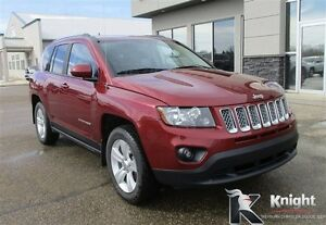 2014 Jeep Compass North Heated Seats Remote Start Keyless Entry