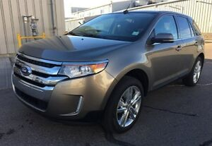 2014 Ford Edge LIMITED LEATHER NAV $228 bw