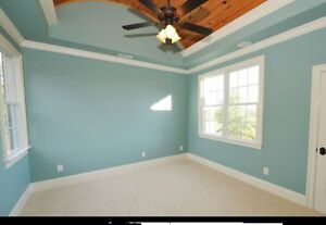 PRO PAINTER'S  LOOKING FOR WORK!! Jun special Kitchener / Waterloo Kitchener Area image 3