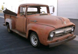 Looking for 1953-56 f100